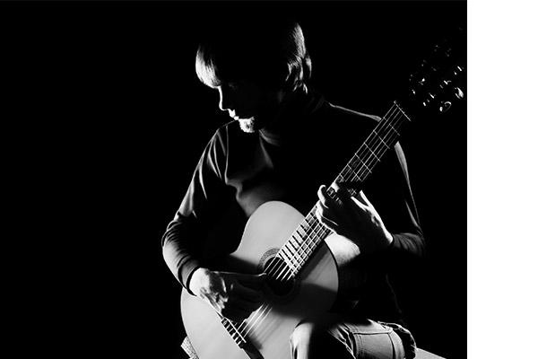 湘南 クラシックギターコース