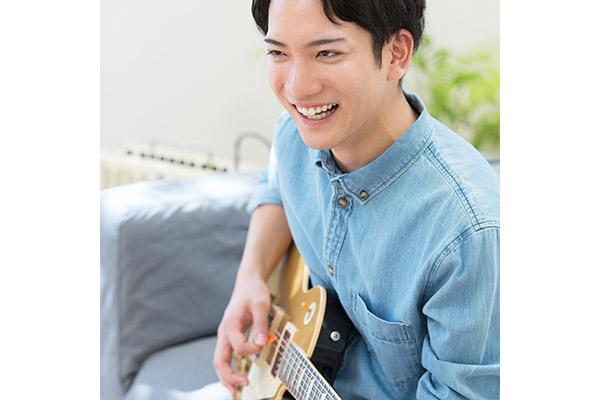 湘南 エレキギターコース